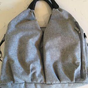 Handbags - Lassig Diaper Bag